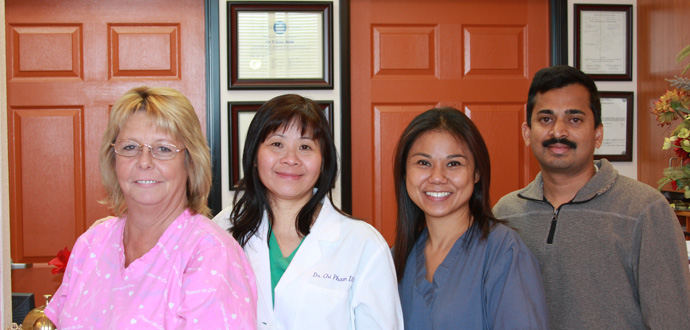 Welcome To Coronado Dental